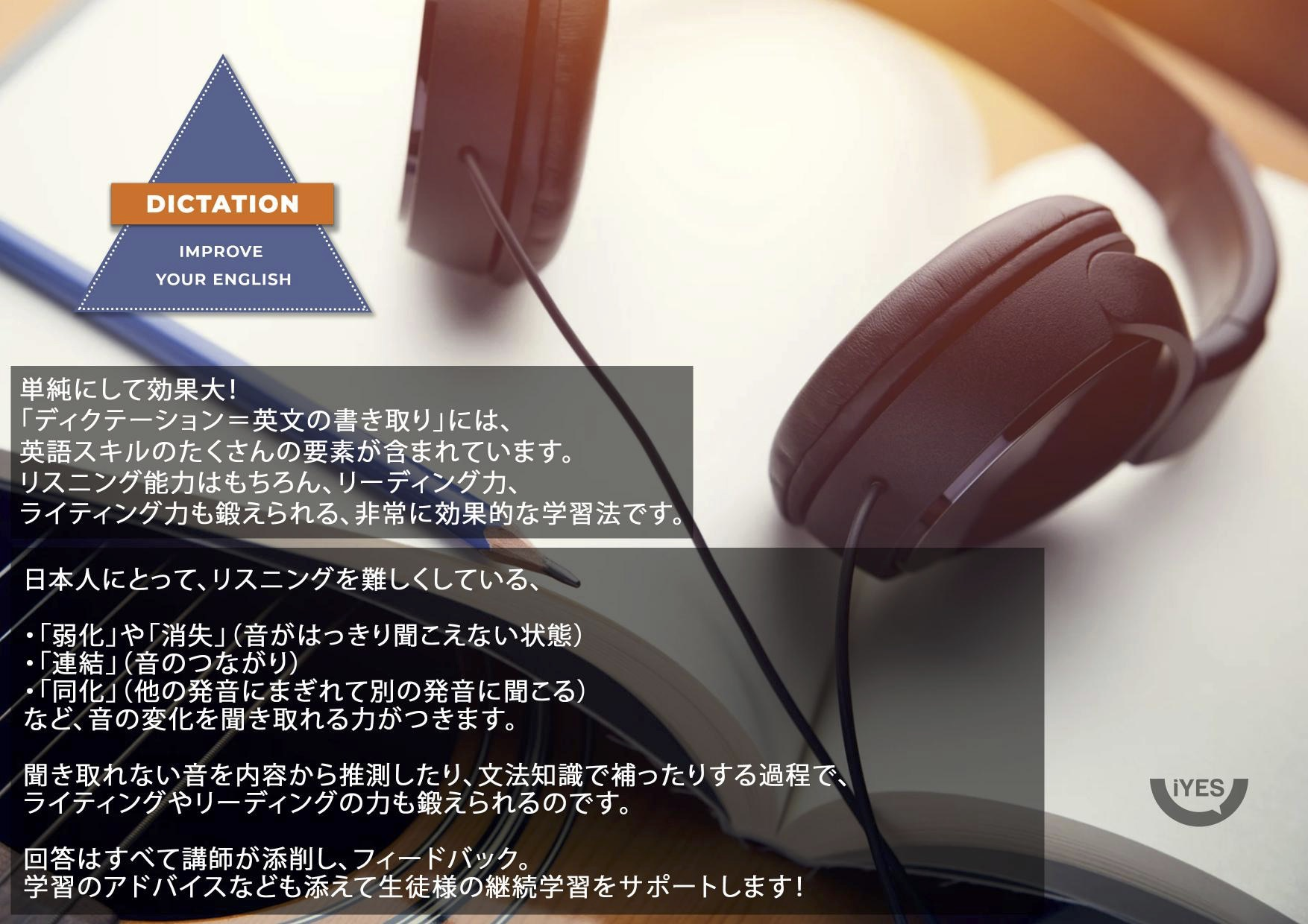 DictationFlyer
